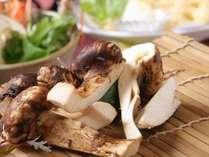 【秋季限定】松茸三昧♪~陶板焼・土瓶蒸し・釜飯で~