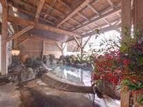 ◆2連泊以上がお得◆妙高高原の大自然と温泉でゆったり湯治プラン(2食付)