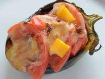 【☆甘さ際立つ絶品『高原トマト』を堪能☆】お山のトマト食堂 宿泊プラン♪(1泊2食付プラン)