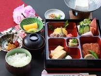 こだわりの食材を使った和定食をお楽しみください。