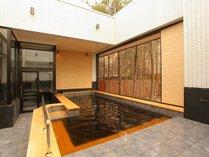 ※2016 4月26日 新露天風呂オープン! モール温泉を贅沢にかけ流し!