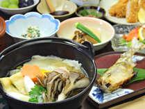 岩手の郷土料理ひっつみ◆なめらかでのど越しの良く、年齢を問わず心身を暖めてくれる岩手県の郷土料理です