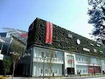 キャナルシティ・イーストビルディング       当館より徒歩30秒!福岡最大級の複合商業施設。
