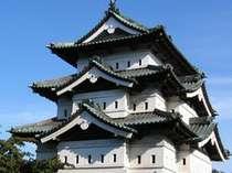 弘前さくら祭り(弘前城)