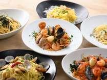 イタリアンレストラン 「OrsoOtto」