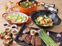 【Beppu Bold Kitchen】春の味覚祭りイメージ