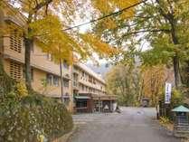 ◆ホテル湖城閣/外観