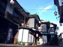 三朝温泉 藍の宿 木屋旅館