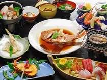 【直前割】部屋任せで通常スタンダードプラン鮑・魚板盛り・金目鯛を部屋食 8,980円~