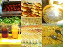 """◆休日専用-1泊朝食‐◆夕食はお好きなものを外で♪朝食は富山ならではの""""美味満喫""""♪≪駐車場も無料≫"""