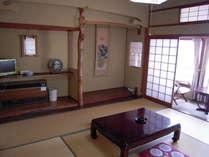 和室14畳 家族のお客様にお勧めです。