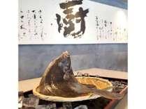 【3月スタンダードプラン/旬食材「松皮鰈」】和洋にとらわれないコースディナーを出来立てのおいしさで