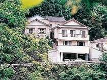 梅ヶ島温泉 梅の家旅館
