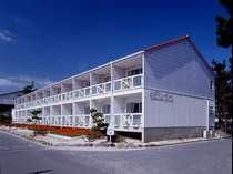 国東・杵築の格安ホテル 住吉浜リゾートパーク