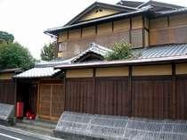 京都 下鴨寮