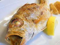 *高級魚として知られる、ノドグロ★是非、食べて帰ってください。