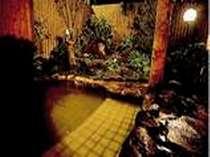 貸切制の温泉での~んびり!ご希望の時間が御座いましたら事前にご連絡下さい。(朝風呂はございません)