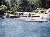 温泉で・・のんびり過ごす安心の公共の宿【お得な定食プラン】