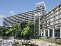 大江戸温泉物語 ホテル ニュー塩原◆じゃらんnet