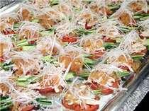 中華創作料理※画像はイメージです