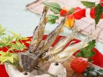 夏、旬の鮎料理!※画像はイメージです