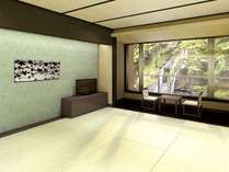 湯仙峡 和室(禁煙室)