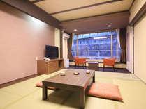 湯仙峡(リニューアル館)和室