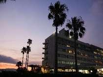 指宿の格安ホテル 指宿シーサイドホテル