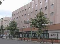 ホテル サンルート 福島◆じゃらんnet