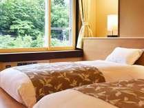 【モダン和洋室/60平米】穏やかな日差し差し込む窓、全てが特別な空間