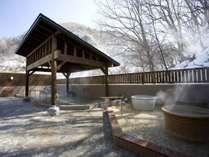 【小金湯温泉】札幌市民の湯治場として愛され、効能が非常に高い温泉に浸かる事が出来る