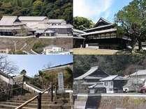 在日外国人限定『YOUは何しに平戸へ』シリーズ 【お殿様別邸で日本の伝統文化を楽しむ】プラン