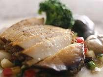 ■志摩は魚貝の宝庫「鮑料理」一例