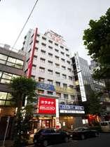 セントラルホテル (東京都)
