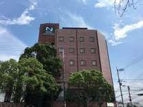 ホテル ネクセル 鳴門 (徳島県)