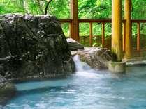 ◆男湯(露天風呂)