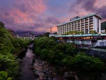 大江戸温泉物語 鬼怒川観光ホテル プランをみる