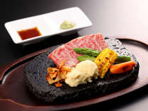 U2D【夕食ダイニング】鳥取和牛特選ディナー♪厳選鳥取和牛+新鮮造り+旬の逸品/温泉貸切風呂特典