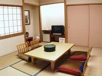 【訳あり】格安和室でゆっくり朝食付プラン