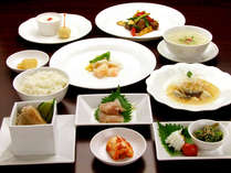 オーシャンビュー♪朝夕食付【中国料理コース】プラン