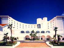 青島パームビーチホテル