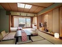 【楓の間】客室
