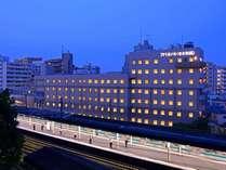 アパホテル<東京板橋駅前> (東京都)