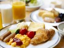 温泉でゆったり♪♪ご朝食つきプラン