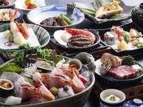 ◆1泊2食◆今夜は贅沢に♪季節の会席蔵コースプラン