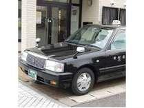 【電車で気軽に温泉旅行】 ☆素泊り☆ 到着が遅くても安心♪♪便利な片道タクシーチケット付きプラン♪♪