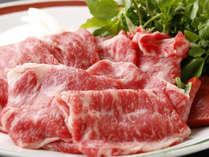 【夏季限定】やっぱりお肉が食べたい!!姫路和牛会席プラン【選べるすき焼き/しゃぶしゃぶ】