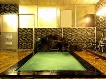 24時間入浴可能♪志賀高原で唯一のトロン温泉(ジャグジー付)