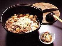 【山形郷土料理】名物の『いも煮』
