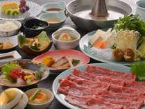 ◆国産牛プラン/新鮮なお肉を季節の食材と一緒に